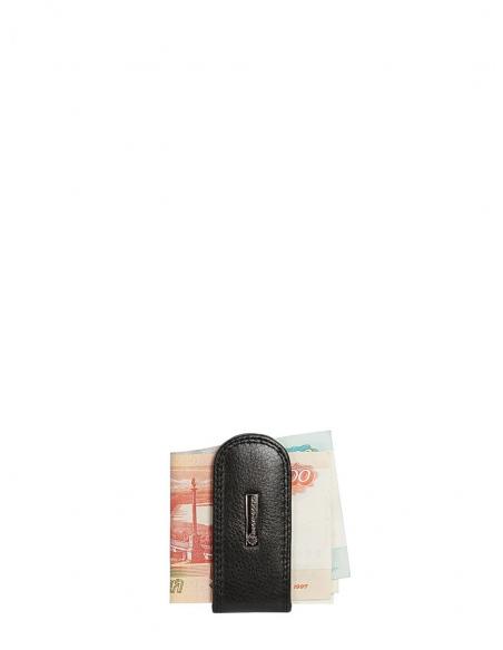 кgr15-0509 BK зажим для денег