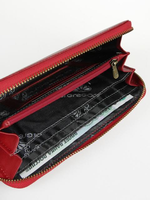кgr15-0551-RD кошелёк женский