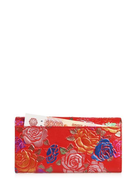 кgr17-0512 RED кошелёк женский