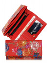кgr17-0562 RED кошелёк женский