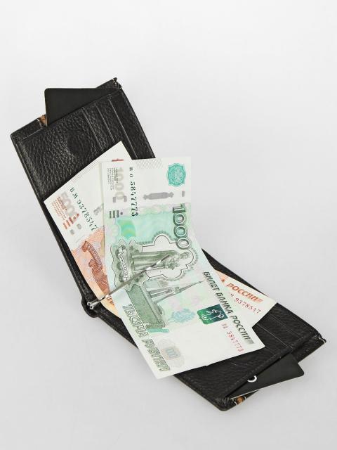 кgr1769-A зажим для денег мужской