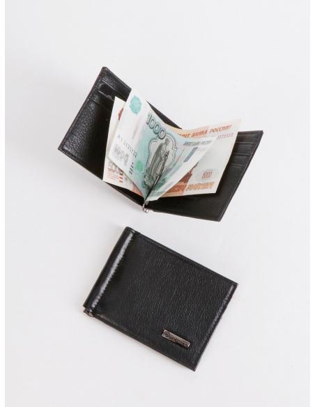 кgr15-0525 BK зажим для денег