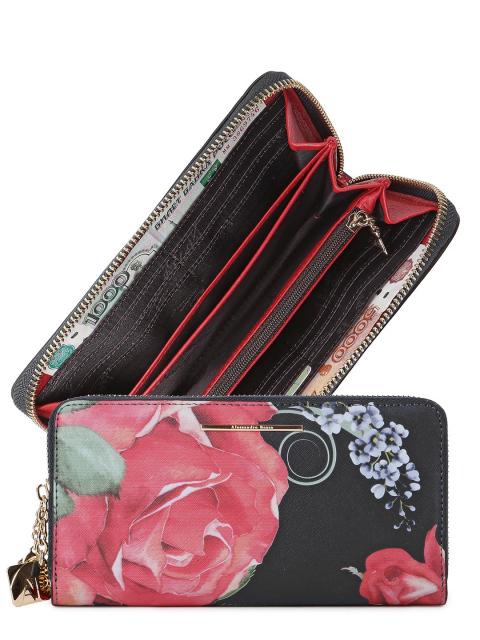 кab45-1-S5030-C17-ROSE кошелёк жен.