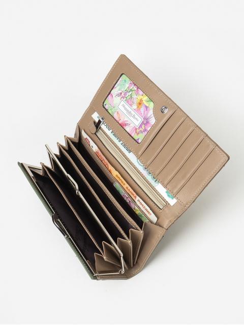 кab4-002-003 кошелёк женский