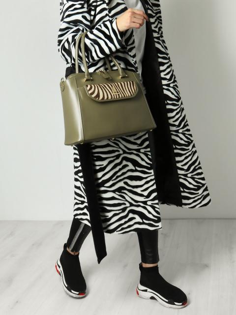 lo820 vit liscio zebra oliva