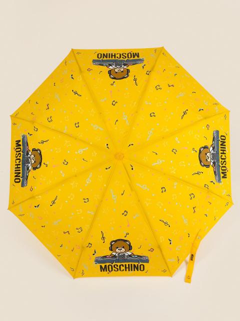 zmch8069 U giallo mini auto