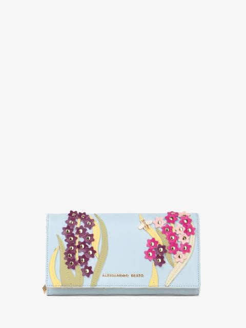 кab1-012-34 кошелёк женский