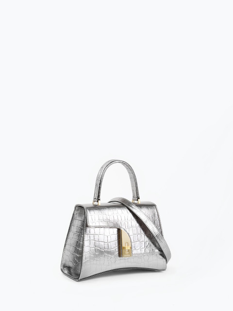 ar6791 cocco metal silver