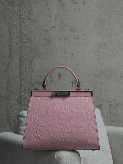 BN27 ruga st fiori rosa