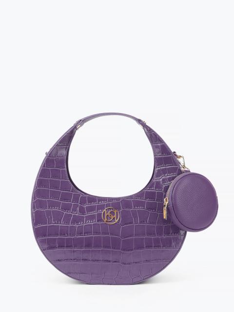 BN MOON cocco viola + кошелёк