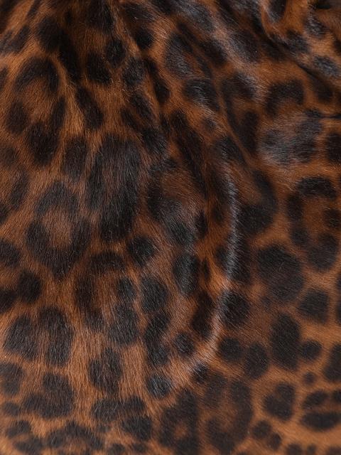 BN ROMA-BIG cavallino leopard marrone