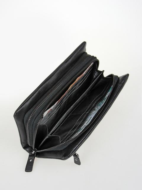 кgr15-0538-BK кошелёк мужской