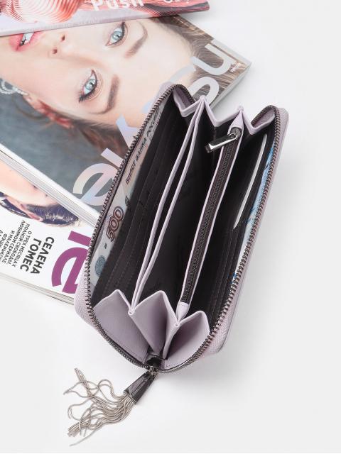кab45-6026-L кошелёк женский