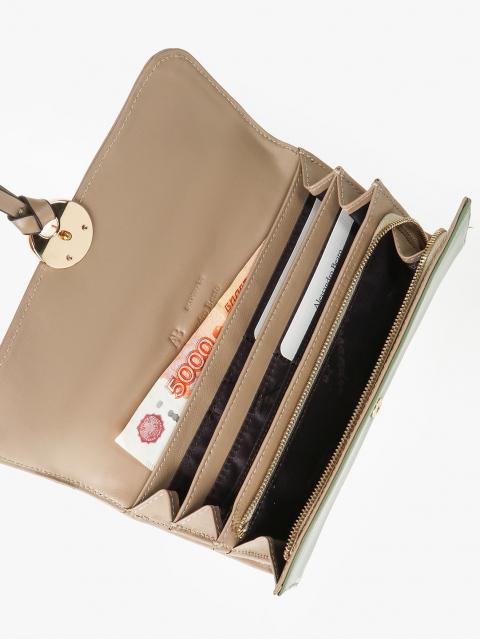 кab226-002-003 кошелёк женский