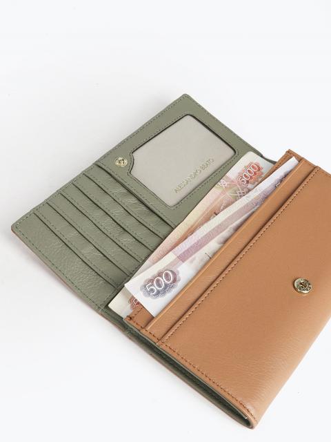 кab127-14-6004 кошелёк женский