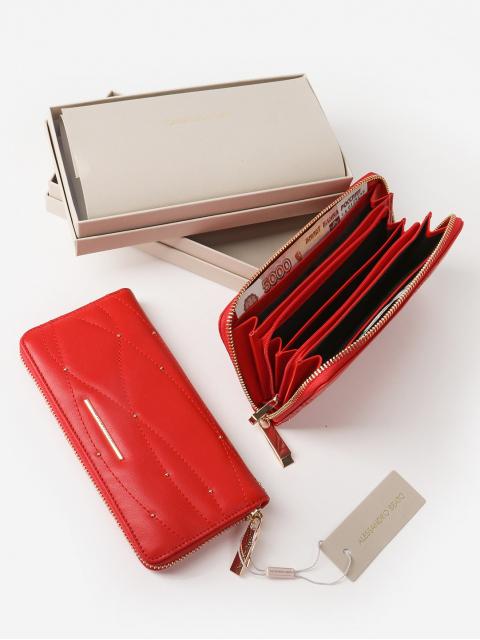 кab34-50 кошелёк женский